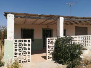 Suelos en venta en Villena de 12700  m²