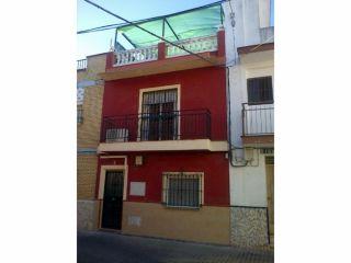 Pisos banco Sevilla