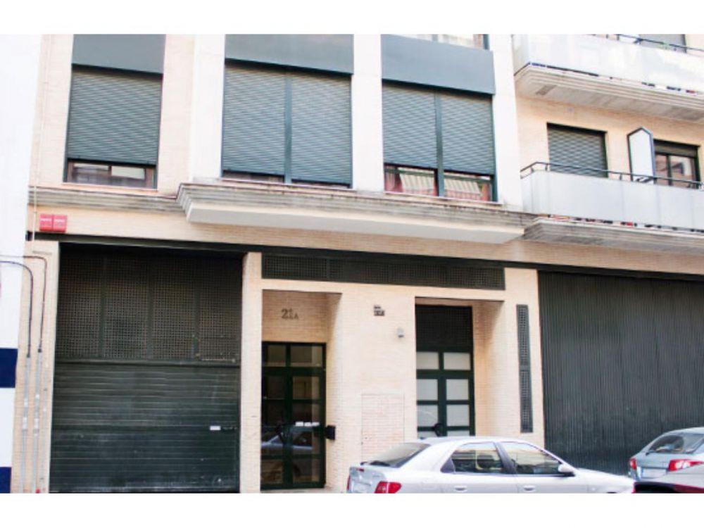 Calle Luis Vives, 21, 3º5