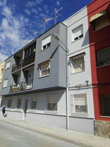 Piso en Calle Cervantes, Mutxamel, Alicante