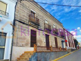 Unifamiliar en venta en Villanueva De Los Castillejos de 550  m²