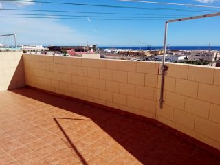 Piso en venta en Puerto Del Rosario de 74  m²