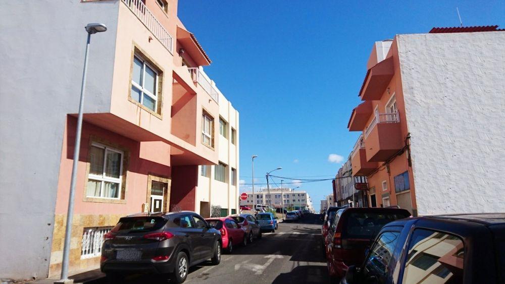 Calle Sevilla, 29 - 3º F