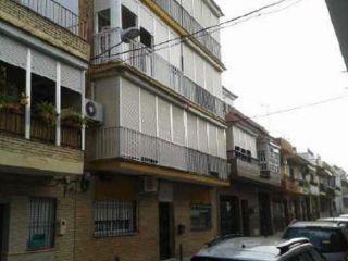Piso en venta en Mairena Del Aljarafe de 76  m²