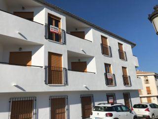 Piso en venta en Guadalest de 57  m²