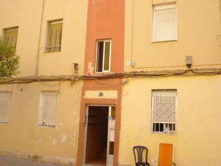 Piso en venta en Sagunto/sagunt de 56  m²