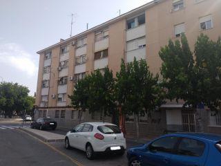 Piso en venta en Murcia de 106  m²
