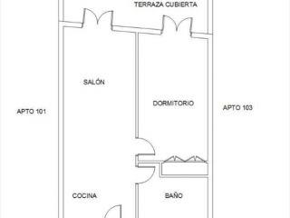 Calle El Horno, 30 2
