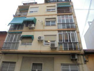 Piso en venta en Alicante de 87  m²