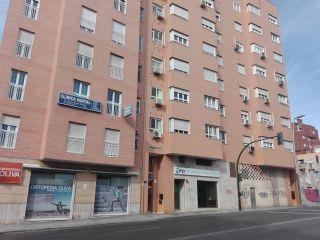 Piso en venta en Almeria de 121  m²
