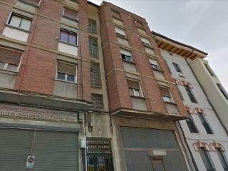 Piso en venta en Miranda De Ebro de 86  m²
