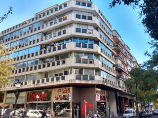 Pisos banco MADRID