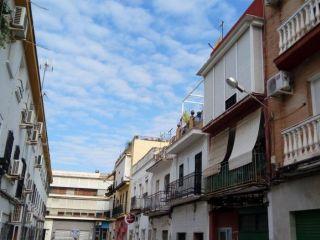 Piso en venta en Seville de 58  m²