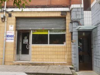 Pisos banco BARAKALDO