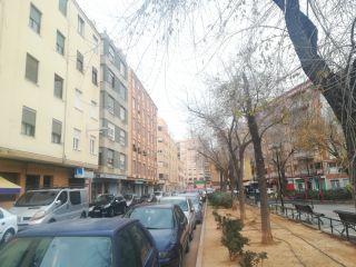 Piso en venta en Castellón De La Plana de 66  m²