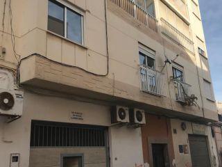 Piso en venta en Almería de 79  m²