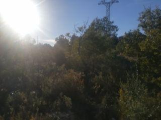 Terreno en La Sotarraña, Chella, Valencia 2