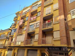 Piso en venta en Callosa De Ensarriá de 78  m²