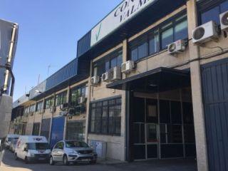 Nave en venta en San Sebastián De Los Reyes de 403  m²