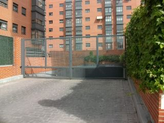 Garaje en venta en Madrid de 29  m²