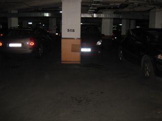 Garaje en venta en Móstoles de 25  m²