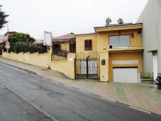 Unifamiliar en venta en La Matanza De Acentejo de 340  m²