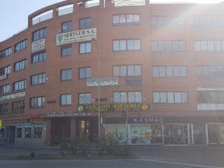Oficina en venta en Madrid de 71  m²