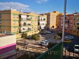 Piso en venta en Alcalá De Guadaíra de 86  m²