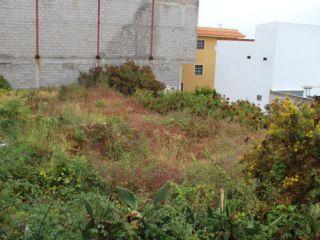 Terreno en venta en Icod De Los Vinos de 114  m²