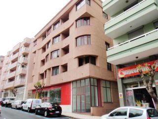 Local en venta en Santa Cruz De Tenerife de 440  m²