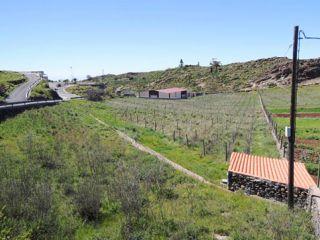 Terreno en venta en Alajeró de 6766  m²