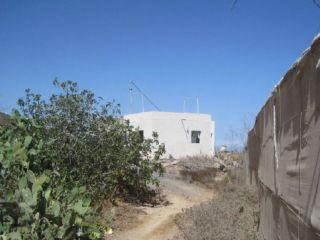 Terreno en venta en Santa Cruz De Tenerife de 7000  m²