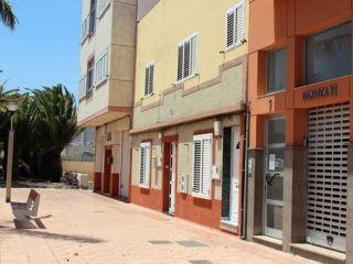 Piso en venta en Agüimes de 40  m²