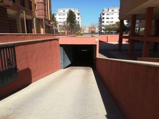 Garaje en venta en Castellón De La Plana de 11  m²