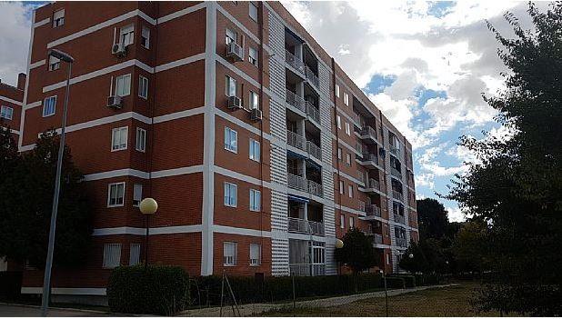 Piso en Calle Rioja, Urbanización Parque Olimpia, 3, Bloque 2 3 G 3 28350 Ciempozuelos (Madrid)