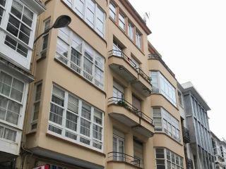 Piso en venta en Ferrol de 101  m²
