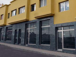 Local en venta en Arrecife de 158  m²