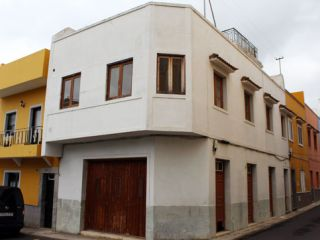 Unifamiliar en venta en La Orotava de 64  m²