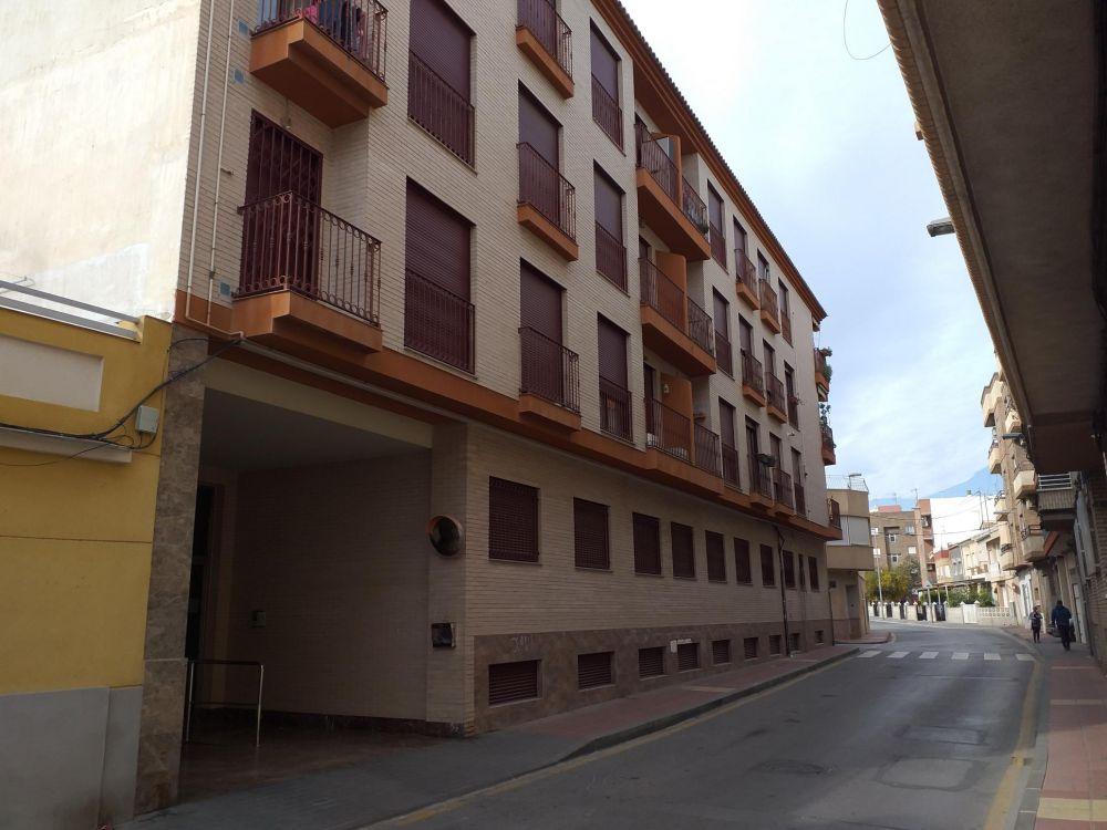Avenida Burgos Nº3