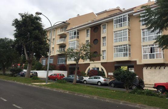 Calle LUIS DE LA CRUZ Y RIOS