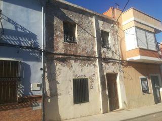 Casa en venta en Vall De Uxó de 180  m²