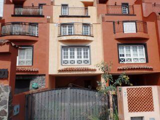 Chalet en venta en Santa Cruz De Tenerife de 217  m²