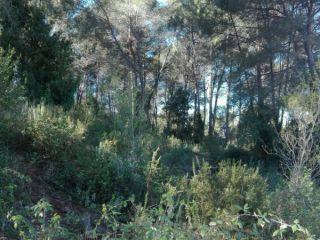 Terreno en venta en Corbera De Llobregat de 1154  m²