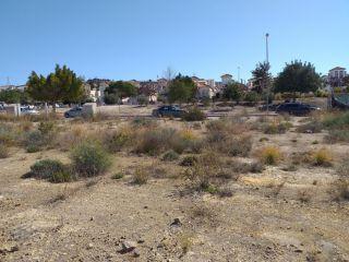 Terreno en venta en Rojales de 706  m²