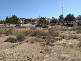 Terreno en venta en Rojales de 2164  m²