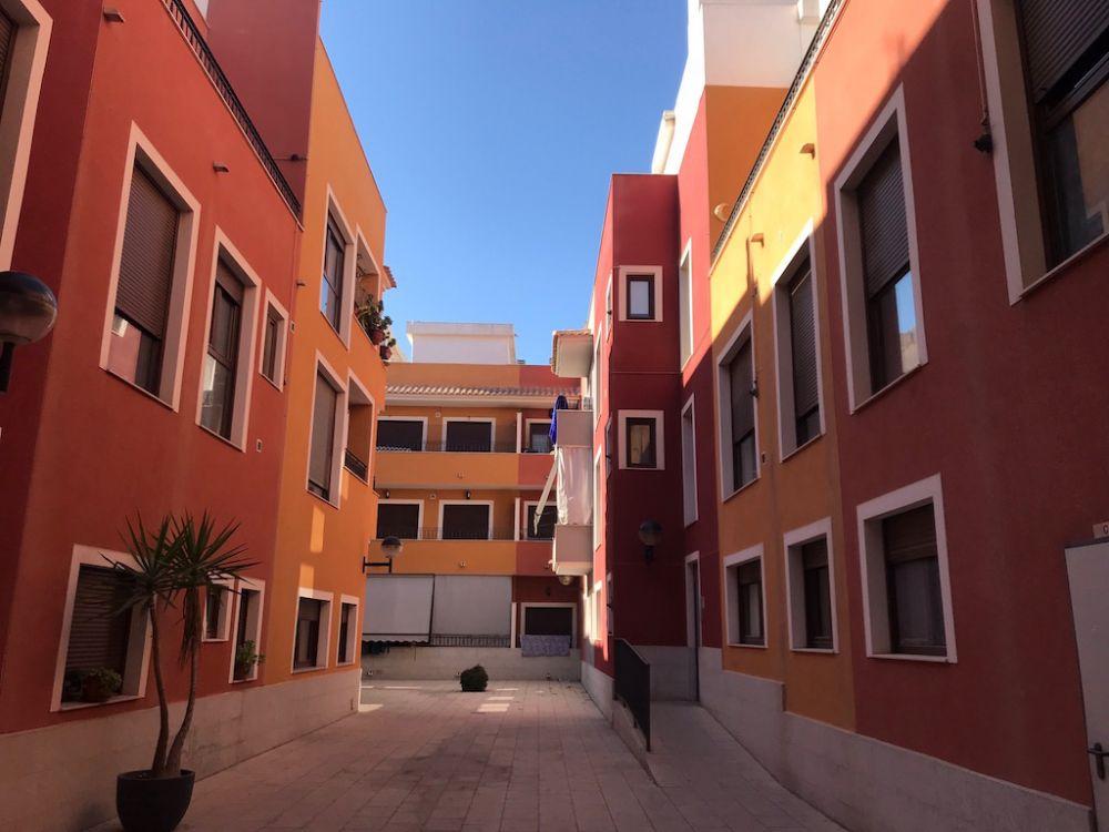 Calle Villena 12 1º F