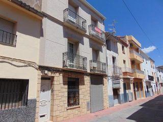 Piso en venta en Adzaneta De Albaida de 160  m²