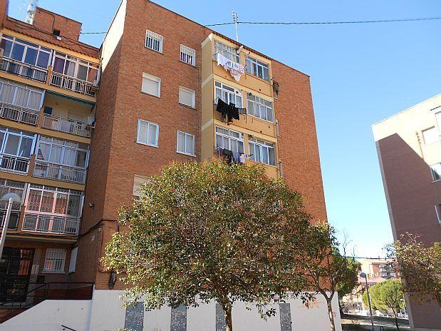 Piso Calle PUENTELARRA Nº 26