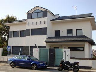 Unifamiliar en venta en Guadalix De La Sierra de 385  m²