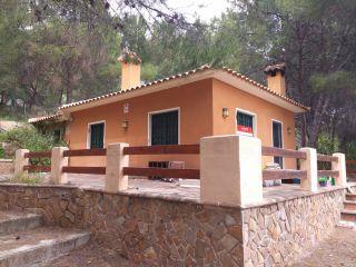 Casa en venta en Tibi de 65  m²